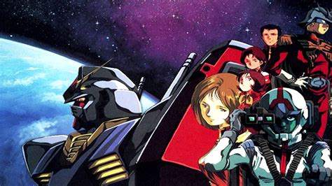 mobile suit gundam 079 gundam wing and ibo fan here what other fundamental