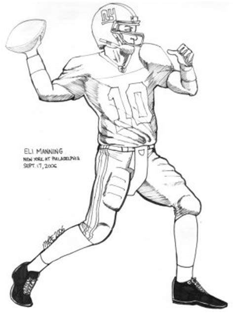 Mo Manning Coloring Pages Coloring Pages Peyton Manning Coloring Pages