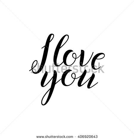 imagenes de love you forever love card hand drawn romantic stock vector