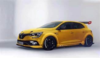 Renault Megane Rs Is This The 2017 Renault Megane Rs Torquing Cars