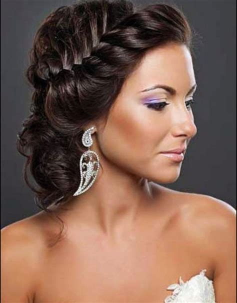 bridesmaid hairstyles afro hair african american wedding hairstyles with tiara hollywood
