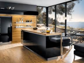 Contemporary Kitchen Island Designs by Modern Kitchen Island Home Decorating Ideas