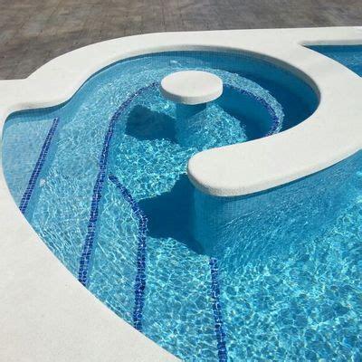 spa con piscina in ideas y fotos de piscinas originales para inspirarte