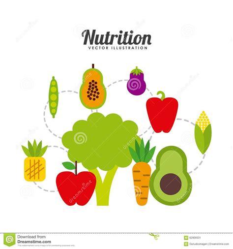 imagenes libres nutricion conception de l avant projet de nutrition illustration de