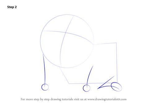 tutorial alis shinchan step by step how to draw himawari nohara from shin chan