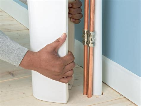 How To Replace A Pedestal Sink How Tos Diy