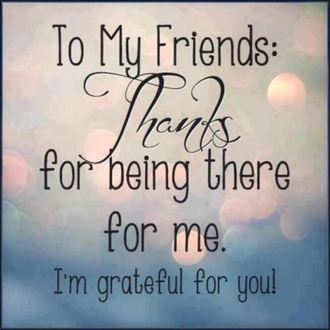 i will forever be thankful to message for 17 best thank you friend quotes on thank you