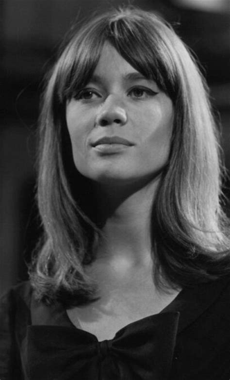 francoise hardy makeup 259 best francoise hardy images on pinterest francoise