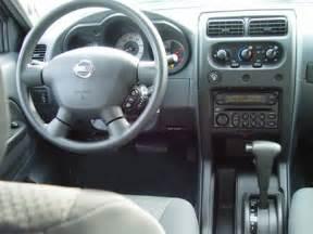 2004 Nissan Xterra Interior 2004 Nissan Xterra Interior Pictures Cargurus