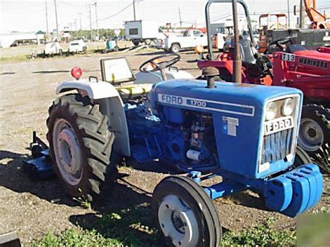 ford 1700 tractor used ford 1700 tractor parts