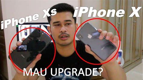 iphone x vs iphone xs mengecewakan indonesia
