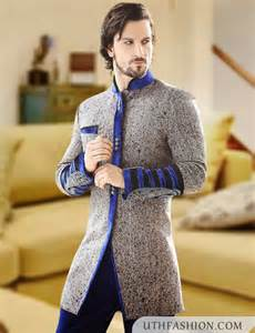 Latest sherwani designs for groom new collection 2016