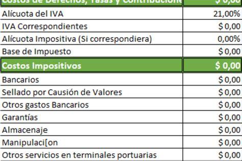 tabla de valores para importacion vehiculos guatemala tabla de valores de impuestos de importacion guatemala