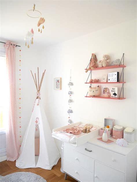 id馥s d馗o chambre fille tendance chambre enfant lgant dcoration chambre peinture