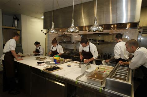 The Kitchen Sf by Dining21 Benu Jp5 Inside Scoop Sf