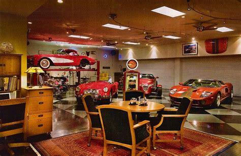 Garages on Pinterest   Garage, Ultimate Man Cave and