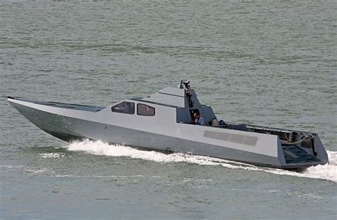sbs special boat service new boat for the british sbs special boat service the