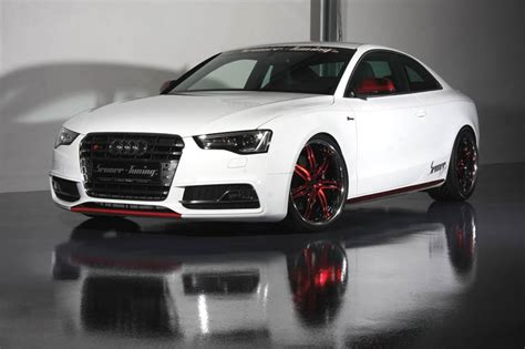 Audi Fan Shop by Audi S5 Coup 233 3 0 Tfsi Senner Tuning F 252 R Speedfans