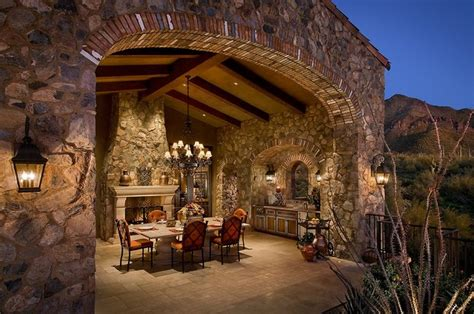 calvis wyant luxury homes silverleaf sanctuary mediterranean exterior