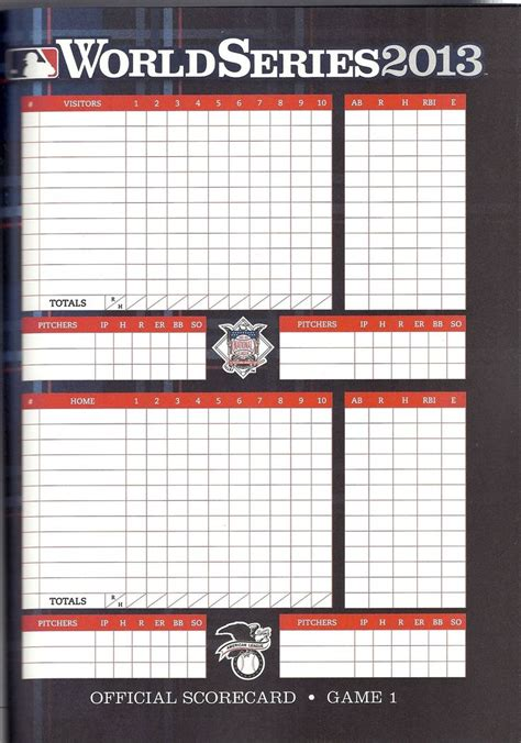 scoreboard for card 27 best images about score cards on of