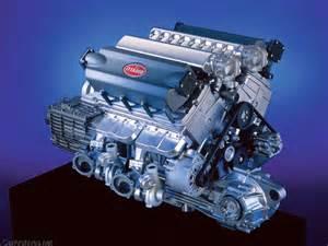 What Engine Is In A Bugatti Bugatti W16 Engine Pearltrees
