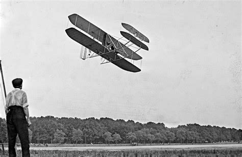 Wright Brothers pictures of the wright brothers flightfrom the
