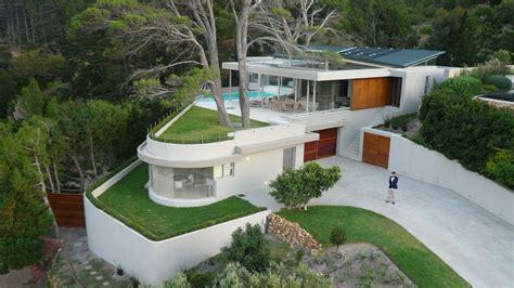 luxushäuser kaufen luxe spectaculaire villa design la s 233 curit 233 est