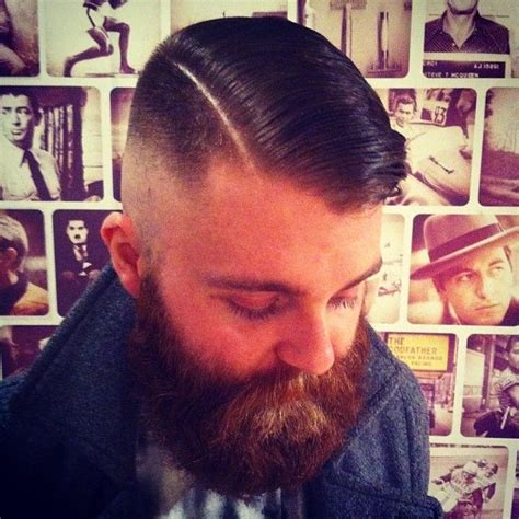 barber glasgow beard pin by prettymessy on hair cut n beard style for men