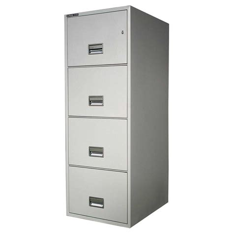 File Cabinets Marvellous 4 Drawer Locking Wood File 4 Drawer Wood File Cabinet With Lock