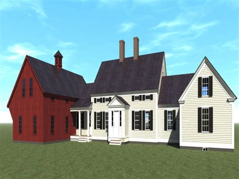 historic new england farmhouse plans new england farmhouse house plans old new england