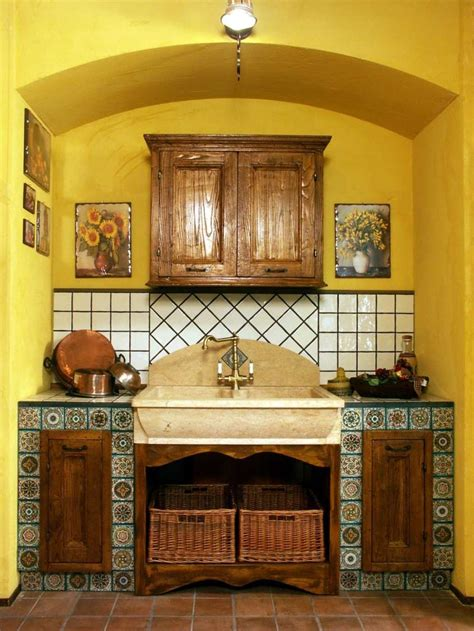 dipingere le pareti della cucina idee per dipingere le pareti della cucina foto 16 40