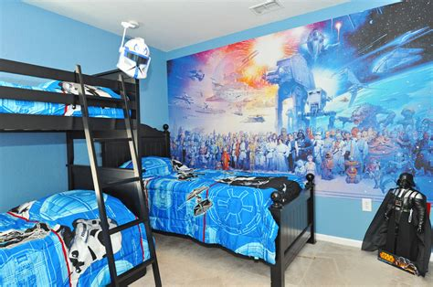 star wars bedroom paint ideas 45 best star wars room ideas for 2017