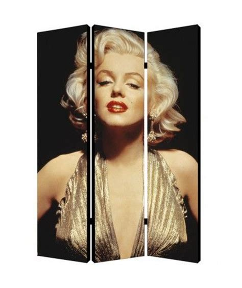 marilyn room divider the world s catalog of ideas