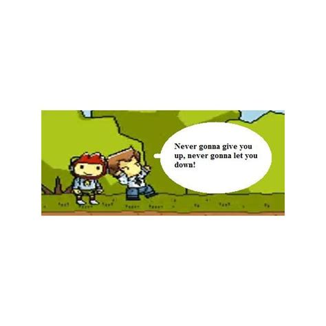 Scribblenauts Memes - play scribblenauts and call forth some hilarious internet