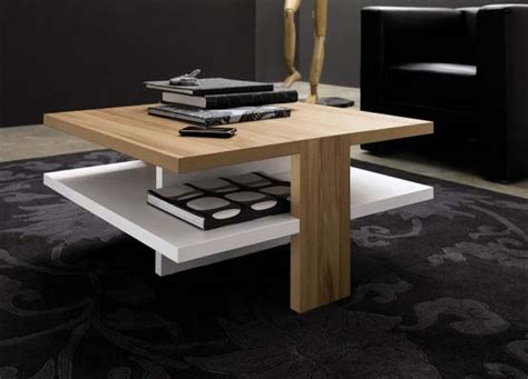 Modern Living Room Coffee Tables 8 Modern Coffee Tables To Die For Decor Advisor