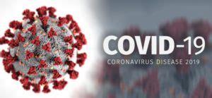 important information   coronavirus disease covid  danisi energy company