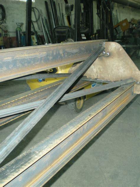tralicci alluminio tralicci in ferro di gaetano lavorazione ferro