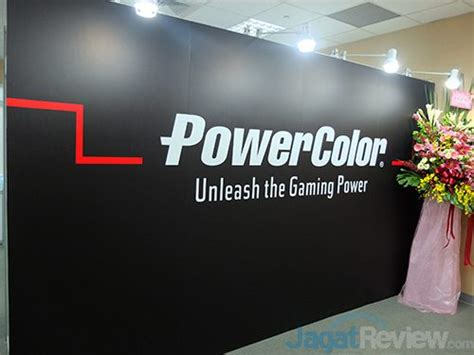 Graphic Card Eksternal computex 2016 powercolor pamerkan modul vga eksternal box jagat review