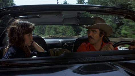 smokey and the bandit review smokey and the bandit 1977 the ace black