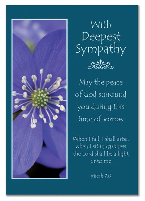 comforting messages from the bible details about 3 christian cards with deepset sympathy