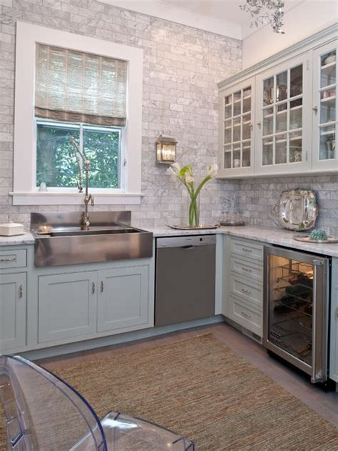 Country Kitchen Wall Nj by Traditional Kitchen Backsplash Home Design Ideas Pictures