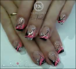 luminous nails april 2013