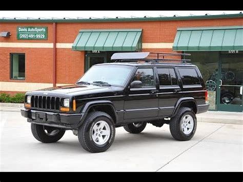 2000 Jeep Lift Kit 2000 Jeep Sport With Lift Kit S4081
