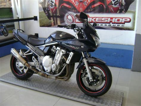Suzuki 1250 Bandit For Sale 2007 Suzuki Gsf 1250 Bandit R 42 900 For Sale Bike Trader