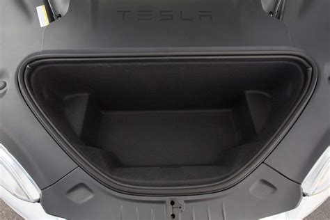 tesla model s frunk the frunk tesla model 3 owners club