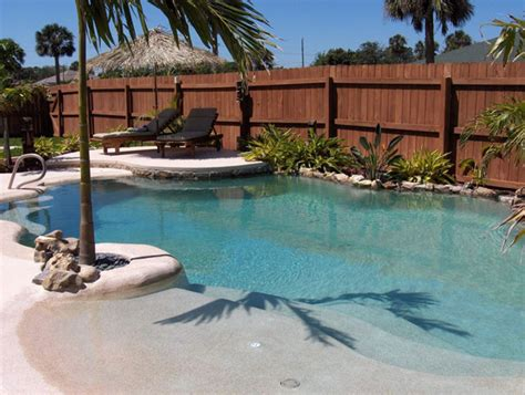beach backyard 1000 images about pool outdoor on pinterest pool