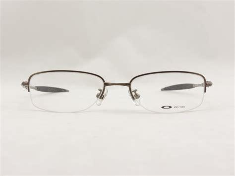 oakley mens eyeglasses frames