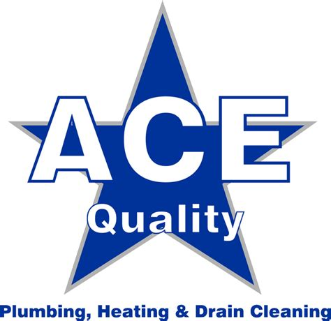 Ace Plumbing And Heating by Contact Ace Quality Plumbing Heating And Drain Cleaning