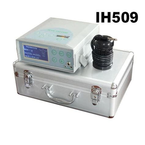 Ionic Detox Machine Manufacturers by Detox Machine Oem Footbath Ion Cleanse Cell Spa With Fir