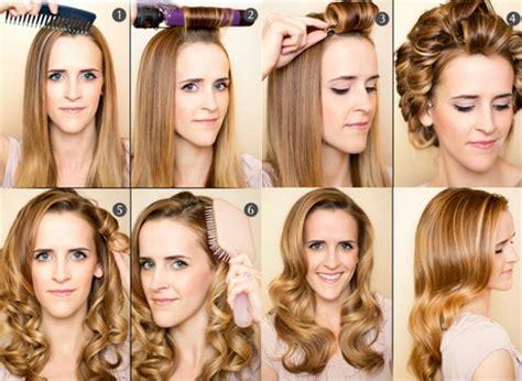 Leuke Kapsels Voor Lang Haar by Leuke Haarstijlen Voor Halflang Haar